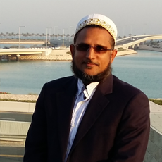 Shabbir Zakavi – Projects & Services Director